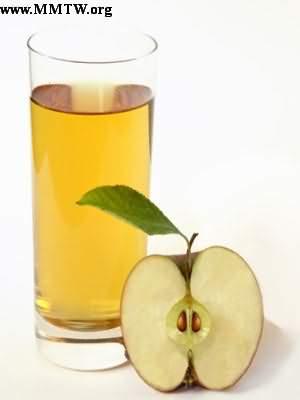 搭配三:蘋果+萵筍