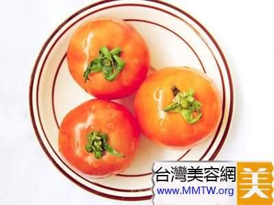 李子番茄湯