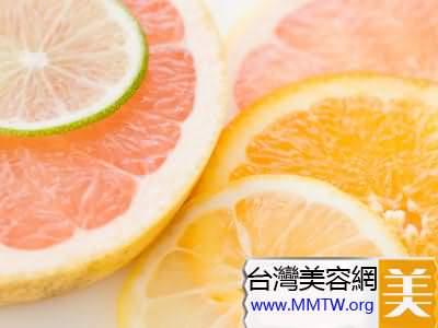 橙子日常減肥法