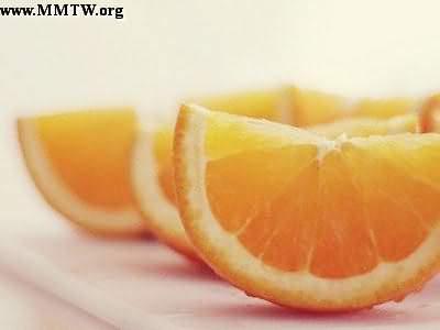 橙子健康減肥湯