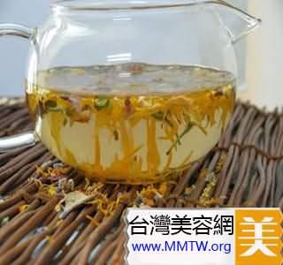 女貞子瘦身茶
