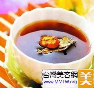 山楂荷葉消脂茶