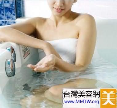 水溫決定身體熱量消耗