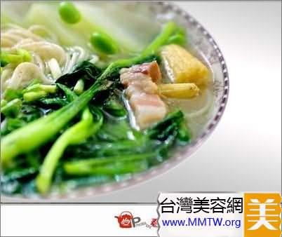 多吃蔬菜補充維生素C