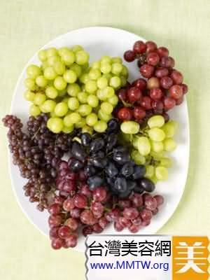 葡萄水果可配合減肥