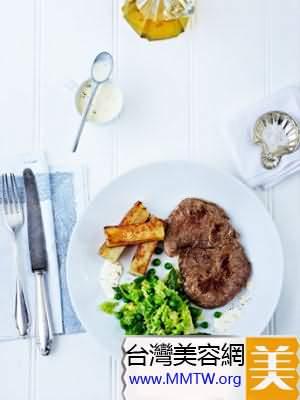 減肥多吃牛肉