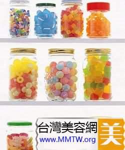吃糖可以讓我們感覺快樂