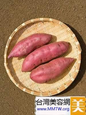 紅薯減肥餐單二