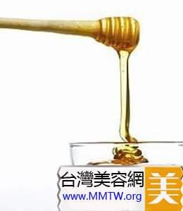 下午來一勺蜂蜜